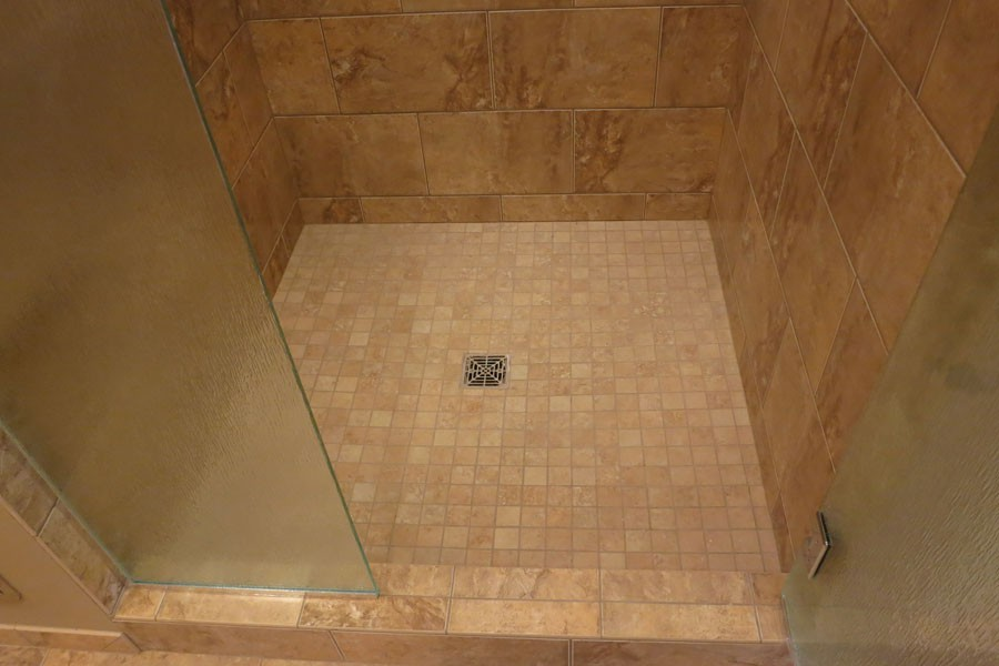Commercial Remodeling And Rennovation - Bathroom remodel bloomington mn