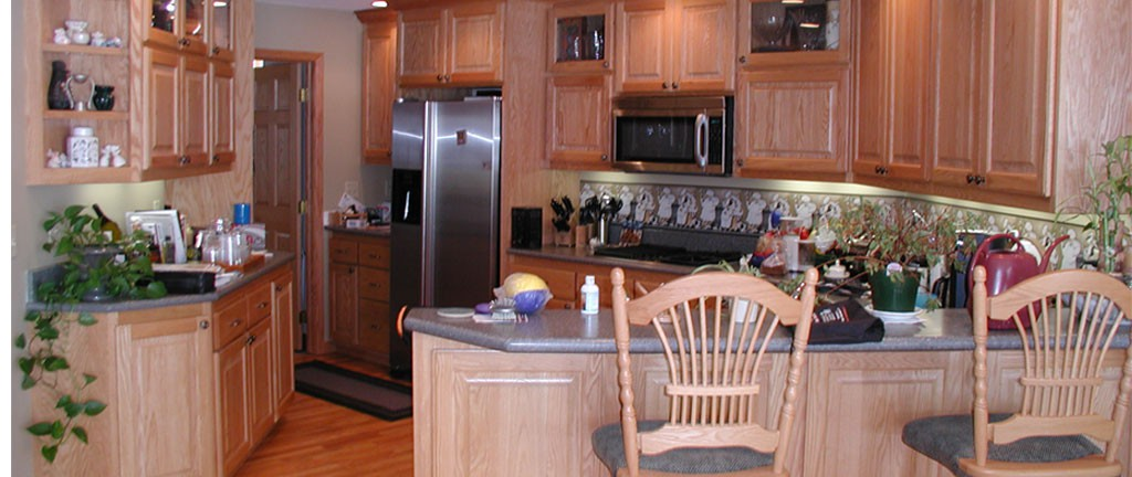 Home Remodeling Minneapolis | Kitchen Remodeling